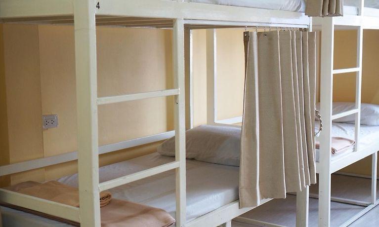 Room 218 - Dorm For Rent Bangkok